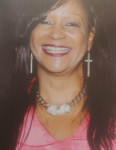 Robin Holmes, Transcendence Board Member